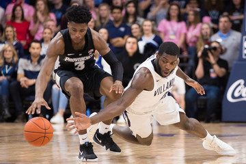NCAA Basketball: Providence at Villanova