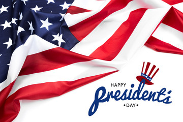 Presidents day USA - Image.