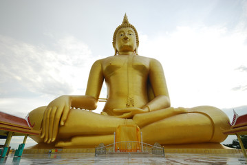 Big Buddha element , thailand Big Buddha
