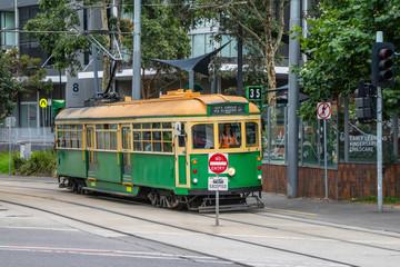 Bonde Tram