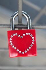 Liebesschloss, Liebe, Symbol
