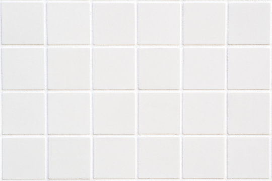 white ceramic tile with 24 squares in rectangular form