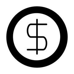 money coin dollar