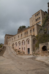 St. Anthony´s Monastery, Lebanon, Middle East