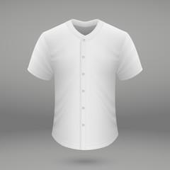 shirt template for baseball jersey