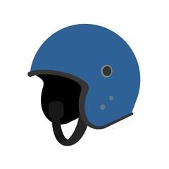 バイクのヘルメット