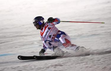Alpine Skiing - FIS Alpine World Ski Championships - Men's Giant Slalom