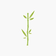 bamboo tree logo