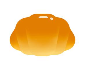 写真の検索 バターロールパン