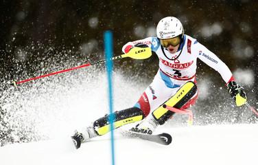 FIS Alpine World Ski Championships - Women's Slalom