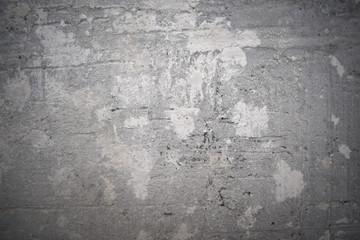 gray concrete wall texture