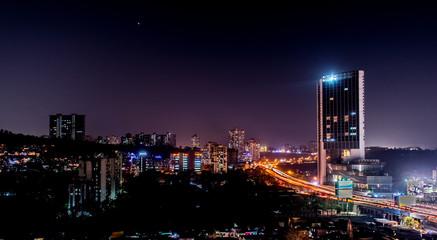 Mumbai- The city that never sleeps