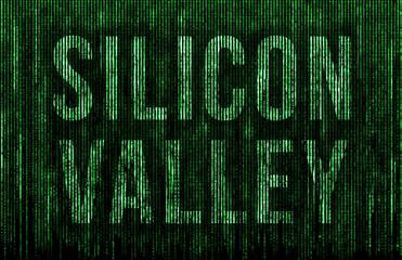 Silicon Valley - matrix message