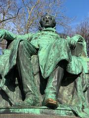 Goethedenkmal Wien