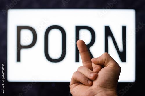 Carte de crédit film pas de porno