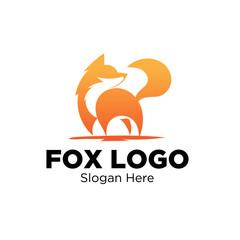 fox logo designs