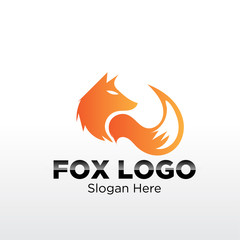 fox logo designs