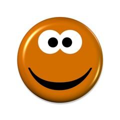 Emoji mit guter Laune