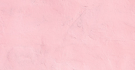 Abstract light pink plaster Wall Background Fototapete