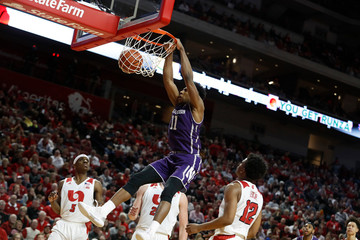 NCAA Basketball: Northwestern at Nebraska