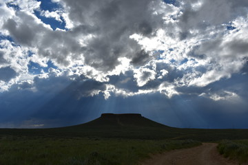 Wyoming Nature
