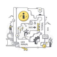 User Manual Doodle Concept