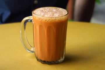 Café  au lait caffe  latte  milk coffee