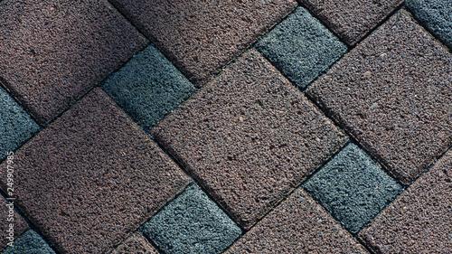 Fabulous Pflastersteine ein Belag für Terrasse Strasse oder Garten aus YM44