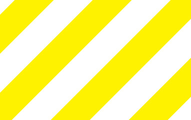 Yellow pattern stripe abstract background vector. - Vector ilustration.