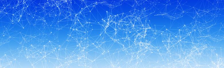 Network - Panoramic image