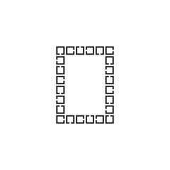 Square Frame design
