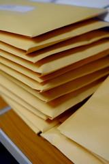 Envelopes Communication Business