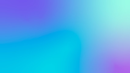 Gradient background. Soft abstract background.
