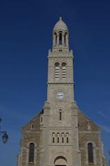 église de Croix de Vie, Vendée, France