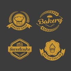 cake logo icon