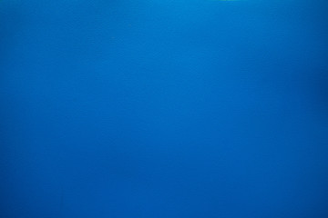 Luxury blue cowhide genuine leather texture