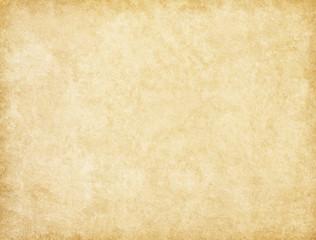 Aged paper texture. Vintage beige background.
