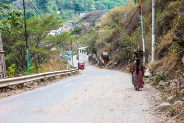 Rural Latin America