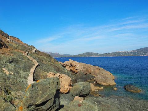 Insel Elba - Halbinsel Stella (Lacona)