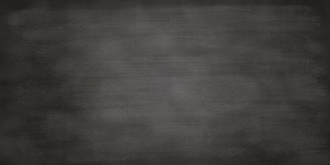 Black chalkboard background with marble texture