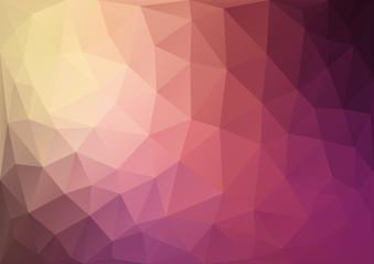 Pink Pattern geometric03