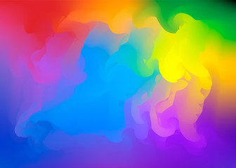 Abstract background. gradient background. Vector illustration. Eps
