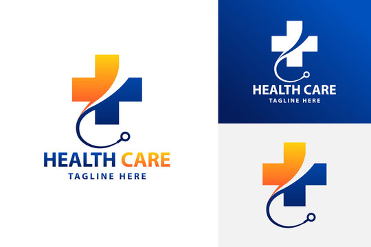 health care logo - Vector