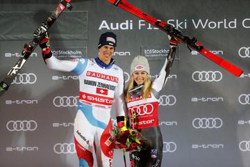 Alpine Skiing - FIS Ski World Cup - Parallel Slalom City Event