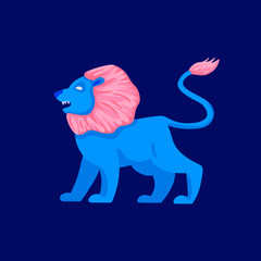 horoscope icon / logo