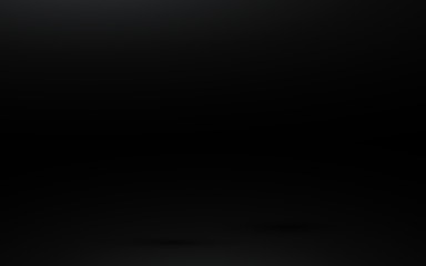 dark studio background