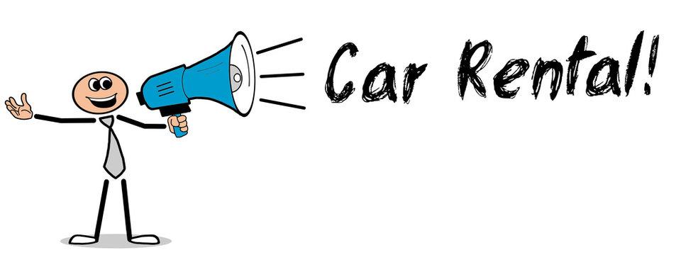 Car Rental!