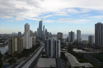 Gold Coast city, Australia