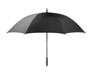Umbrella isolated on a white