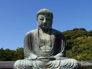 Great Daibutsu Buddha